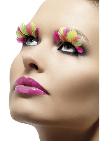 Women's Eyelashes Multi