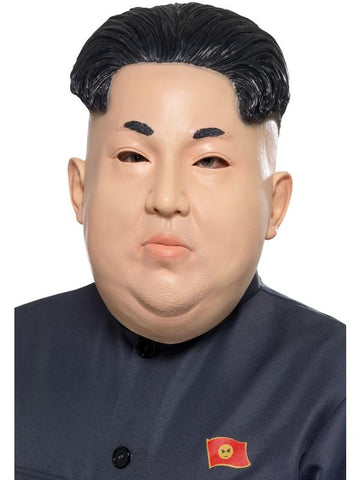 Dictator Overhead Mask