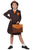 Girl's Malory Towers Fancy Dress Costume