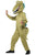 Boy's Roald Dahl Deluxe Enormous Crocodile Fancy Dress Costume