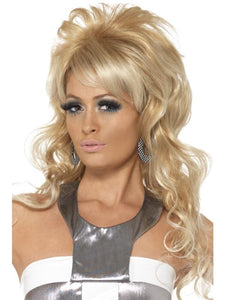 60s Beauty Queen Wig