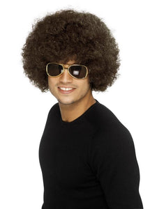 70s Funky Afro Wig - Costume Accessory