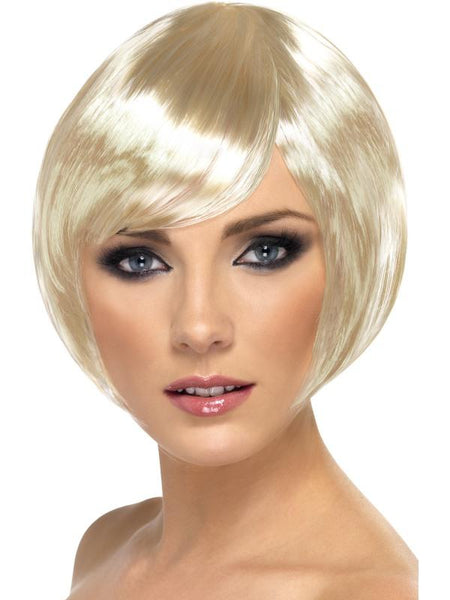 Women's Babe Wig Blonde