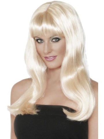 Women's Mystique Wig Blonde