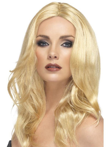 Women's Superstar Wig Blonde