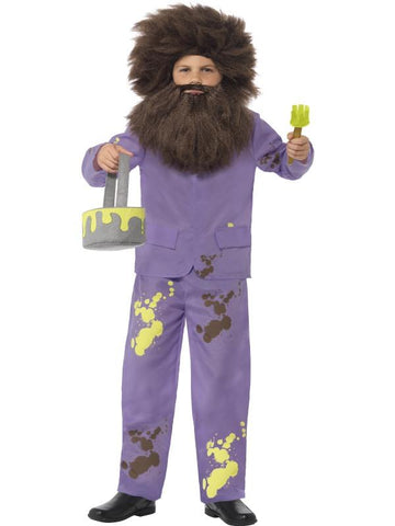 Roald Dahl Mr Twit Costume