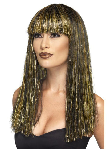Egyptian Goddess Wig