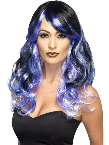 Ombre Wig, Midnight Siren