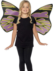 Glow In The Dark Flutter Wings