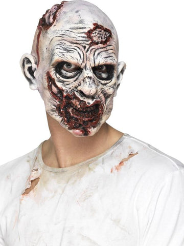 Zombie Mask, Foam Latex