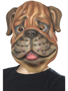 Dog Mask, EVA