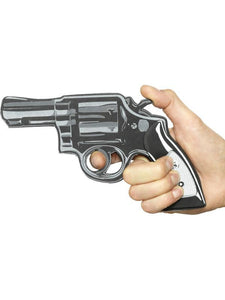 Cartoon Pistol Gun