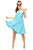 50s Pin Up Fancy Dress Costume