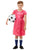 David Walliams Boy Costume - Sports Fancy Dress