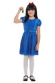 Roald Dahl Deluxe Matilda Fancy Dress Costume,  Child