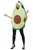 Avocado Fancy Dress Costume,  Adult