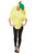 Lemon Fancy Dress Costume,  Adult