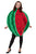 Adult Watermelon Fancy Dress Costume