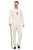 Roaring 20s Gent Fancy Dress Costume,  Adult
