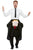Men's Piggyback Comrade Fancy Dress Costume