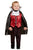 Toddler Vampire Costume- Halloween Fancy Dress