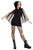 Women's Spider Fancy Dress Costume