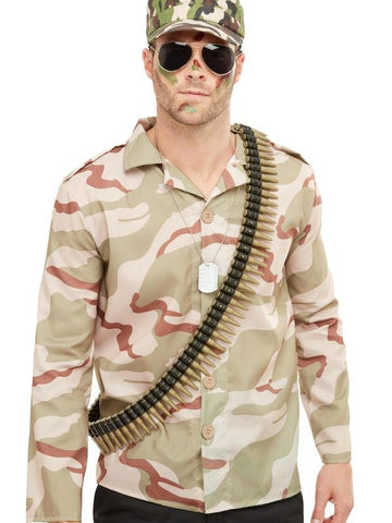 Army Instant Kit,  Adult