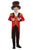 Deluxe Ringmaster Fancy Dress Costume