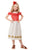 Girl's Hawaiian Princess Moana Fancy Dress Costume
