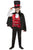 Vampire Costume , Halloween Fancy Dress