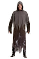 Ghost Ghoul Fancy Dress Costume