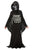 Skeleton Grim Reaper Fancy Dress Costume