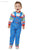 Chucky Toddler Fancy Dress Costume