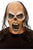 Zombie Latex Mask,  Adult halloween