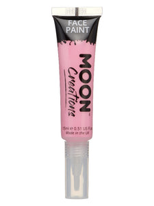 Moon Creations Face & Body Paints, Pink