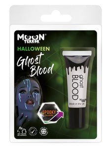 Moon Terror Ghost Blood, Red