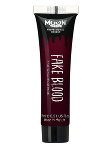 Moon Terror Pro FX Fake Blood, Red
