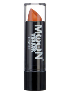 Moon Terror Halloween Lipstick, Orange