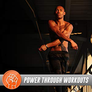 Ballistyx Jump Roper Power Workout