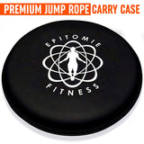 Jump Rope Carry Case - epitomiefitness