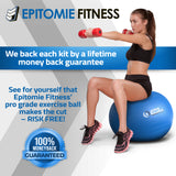Active Balance Exercise Ball