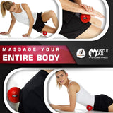 Muscle Max Massage Ball - epitomiefitness