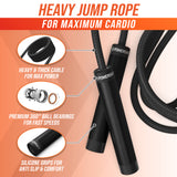 PowerSkip PII Heavy Jump Rope