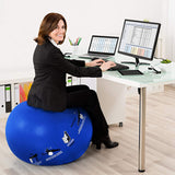 Active Balance Fitness Ball - epitomiefitness