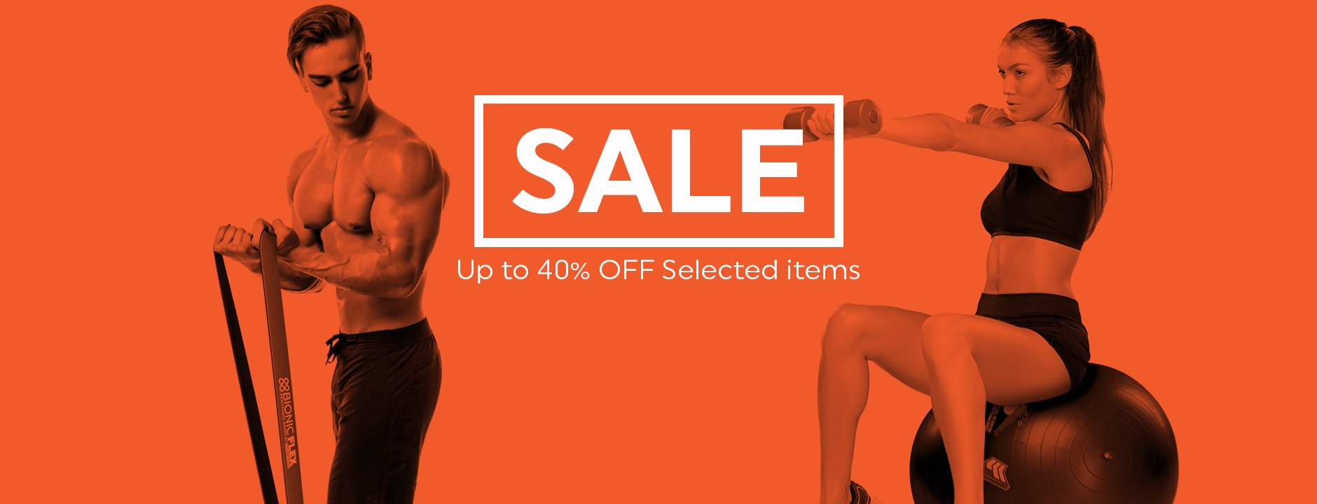 Epitomie Fitness Sale