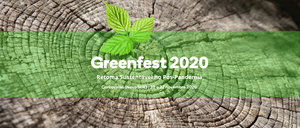 CORKBRICK EUROPE IN GREENFEST 2020