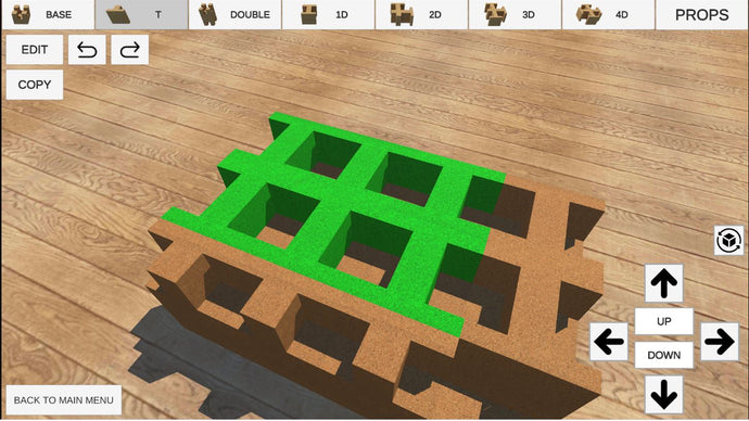 """CORKBRICK PLAY"" — a new way to experience CORKBRICK!"