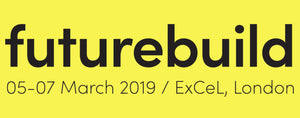 CORKBRICK EUROPE will be present in the 2019 Futurebuild edition.