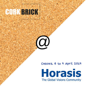 "CORKBRICK EUROPE will be present in ""Horasis Global Meeting 2019"""