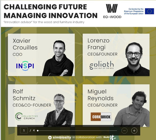 CHALLENGING FUTURE - MANAGING INNOVATION CONFERENCE